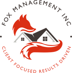 Fox Management, Inc Logo
